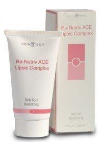 Крем АСЕ с липоевой кислотой Re-nutrive ACE Lipoic (50 ml)